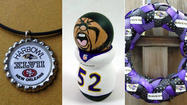 50 products to prove you're a Ravens fan [Pictures]
