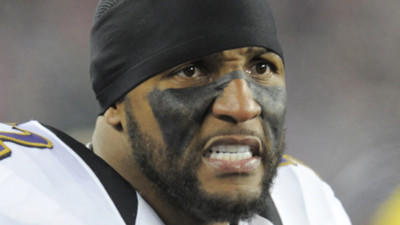 About 20 percent of Ray Lewis social media comments are negativ…