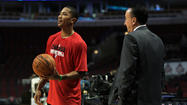<strong>It never should've been that difficult,</strong> but the Bulls finally put away the dogbreath Charlotte Bobcats at home Monday night.