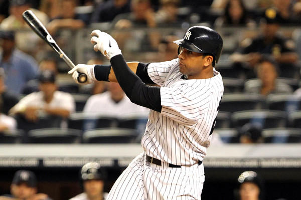 The Orioles have signed the former Yankees outfielder to a minor league deal with an invitation to major league spring training.