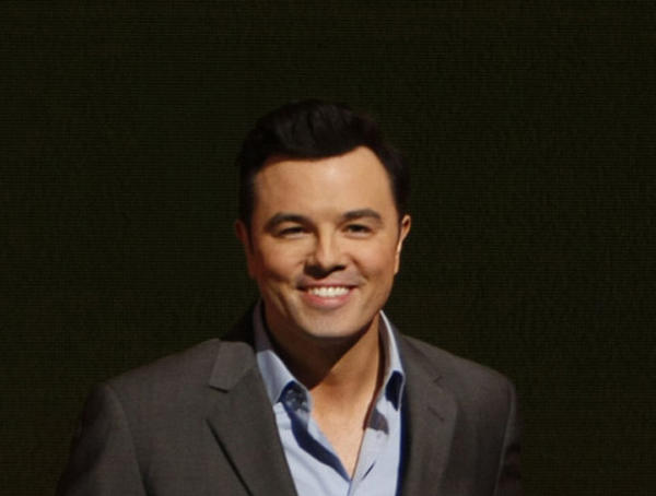 Seth MacFarlane announces the 85th Academy Award nominations at the Academy of Motion Picture Arts and Sciences Samuel Goldwyn Theater in Beverly Hills, California, Thursday, January 10, 2013.