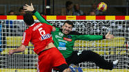 Men's Handball World Championship 2013
