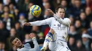 Leeds United vs. Tottenham