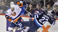 New York Islanders vs. Winnipeg Jets