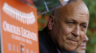 Cal Ripken to address University of Maryland grads