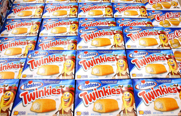 Bidders emerge for Twinkies, other Hostess cake brands