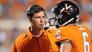 Virginia offensive coordinator Bill Lazor's departure for the NFL's Philadelphia Eagles comes as no surprise. First, his meticulous, almost intellectual, approach to strategy and teaching seems more suitable for the pros.