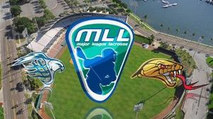Bayhawks, Rattlers to play regular-season game at Al Lang Stadium