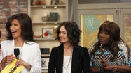 CBS renews entire daytime lineup, including 'The Talk' and 'Bold'