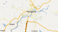 Google unveiled its new maps of North Korea on Monday, beginning to fill what was once a blank expanse on its digital maps with streets, subway stops and even the locations of infamous North Korean prison camps.