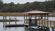 Pictures: Travel to Beaufort, South Carolina