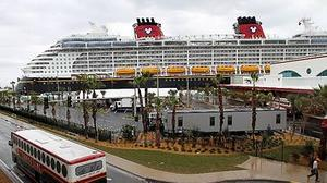 Two years later Disney Dream still cruising with magic
