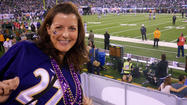 Like/Dislike with Katrina Carter, Baltimore Ravens superfan