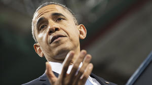 Obama on immigration reform: 'Now's the time'