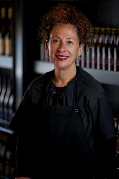 Nancy Silverton of Pizzeria Mozza and Osteria Mozza will cook at the Strand House.