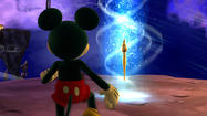 After 'Epic Mickey' fizzles, Disney shuts down game studio