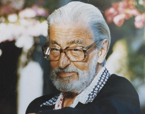 Theodor Seuss Geisel is better known to the world as Dr. Seuss.