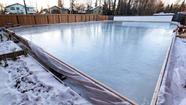 Share your Backyard Ice Rink Photos and Videos