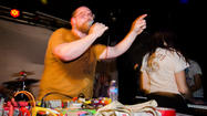 Dan Deacon to host free dance party Wednesday
