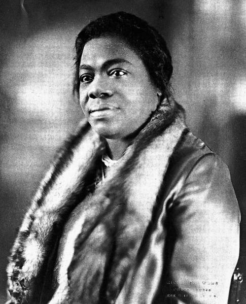 The daughter of former slaves, Bethune founded the Daytona Educational and Industrial Training School for Negro Girls, which would one day become Bethune-Cookman University.