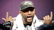 VIDEO Ravens' Ray Lewis on banned substance report