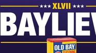 Do you Baylieve? Old Bay shakes up some Ravens pride