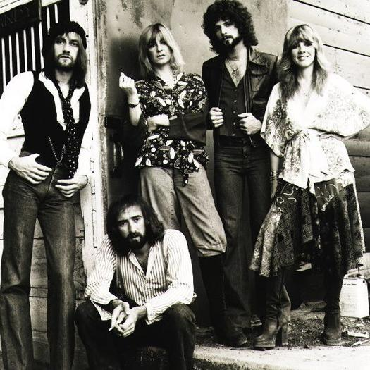 Fleetwood Mac Reflect on 'Rumours': Reissues out Today