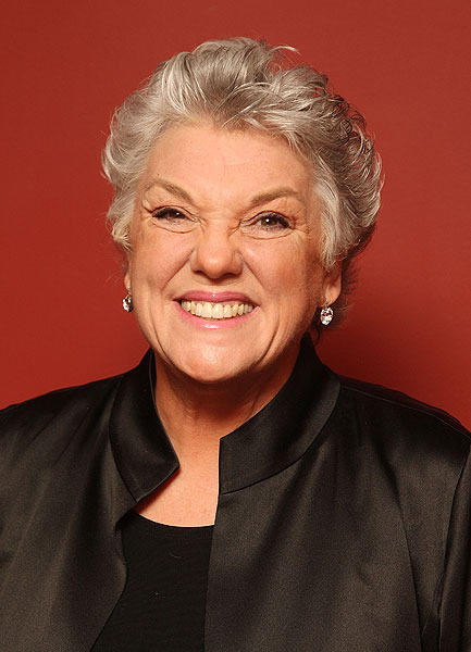 "Who's ready for a ""Cagney and Lacey"" marathon?  Actress Tyne Daly turns 64 today."