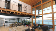 Architect Cheryl Mohr's sustainable home [Pictures]