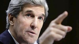 Senate approves Kerry as secretary of state