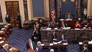 Video: Senate confirms Kerry nomination
