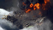 A federal judge in New Orleans accepted an agreement for BP to plead guilty to manslaughter and other charges and pay a record fine in connection with the 2010 oil spill in the Gulf of Mexico, which ranks as one of the nation's worst environmental disasters.