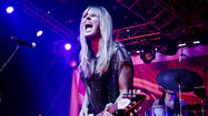 "At the halfway point of recording ""The Lion, the Beast, the Beat"" — Grace Potter and the Nocturnals' fourth album, released last June — things seemed to be progressing smoothly."