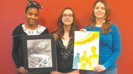 In honor of Dr. Martin Luther King Jr., Volunteer Washington County partnered with the Washington County Arts Council and Washington County Public Schools to host an art contest during its second annual MLK Day of Service and Celebration.
