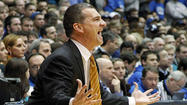 Despite big loss at Duke, Turgeon confident heading into Florida State game