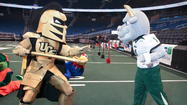 "Big East Commissioner: UCF, USF are ""critical"" to league's success"