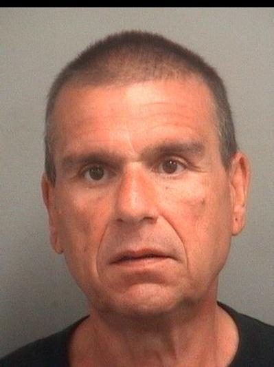 David Alfred Dittmar, 56, of Boynton Beach, is accused exploiting his elderly father-in-law. Dittmar was arrested Jan. 28, 2013.