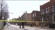 Teen shot and killed on South Side