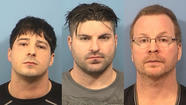 More cases linked to 3 arrested Schaumburg cops tossed