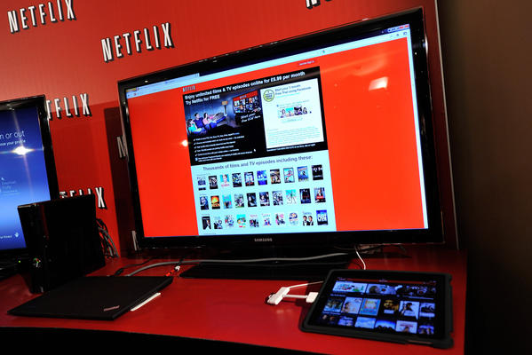 Netflix to issue $400 million in bonds