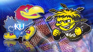 How 'bout WSU vs. KU in basketball