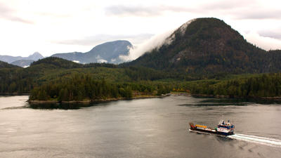 Canada: B.C.'s 'nook and cranny' cruises are selling out quickly
