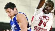 North Hagerstown vs. Williamsport Boys Basketball