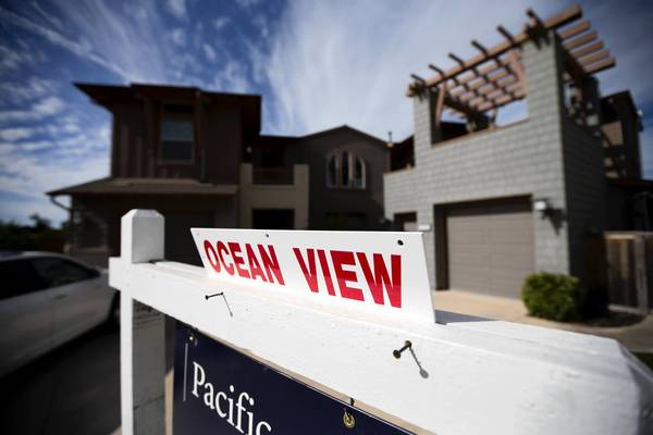 Despite concerns over fast-rising home prices, many economists call the increases a welcome trend.