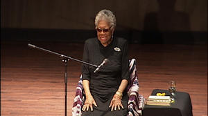 Overflow crowd shows up for Maya Angelou event in Lynchburg