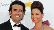 Ashley Judd and racecar-driver hubby Dario Franchitti split up