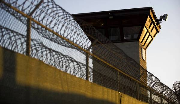 Lawyers for five alleged Sept. 11 conspirators hope to document conditions at the Guantanamo Bay prison in Cuba to sway jurors to spare the defendants from the death penalty if they are convicted.