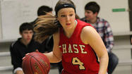 Photo Gallery: Chase vs. Hutch Central Christian Girls Basketball