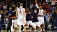 CHARLOTTESVILLE — In the short preparation time Virginia had prior to Tuesday night's game against No. 19 North Carolina State, U.Va.'s coaches kept mentioning to players the gap separating the teams wasn't that vast.