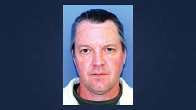 Bruce Maust, 50, has been missing since 3 p.m, Sunday